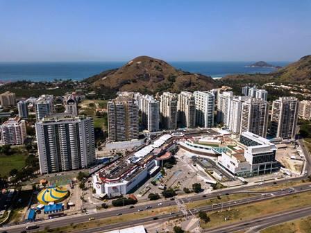 XV Fórum do Meio Ambiente ocorre no Ramada Shopping Recreio - Jornal ... fe5e5f895595a