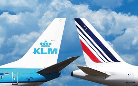 GOL e Air France-KLM anunciam hub em Fortaleza e voos para Paris e Amsterdan