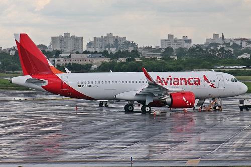 994b6749acb92 Avianca Brasil cancela matrícula de 10 aeronaves - Jornal de Turismo